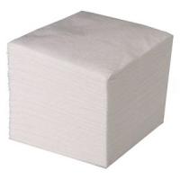Салфетки 90л. белые