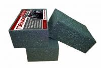 "Губка ""TORNADO dry clean"" флексо 110х70х40мм"