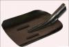 Лопата рельс штыковая ЛСП (ребро)
