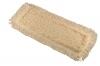 Моп петельный хлопок-полиэстер 40*11см/ MH-40-RS карман + язык