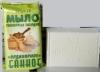 Мыло туалетное 100гр. без обертки