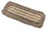 МОП петельный, комбинированный, микрофибр+хлопок (карман + язык) Арт. MVP-40-RS /40*11 см.